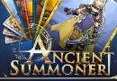 Ancient Summoner logo