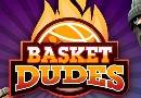 BasketDudes logo