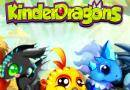 KinderDragons logo