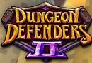 Dungeon Defenders 2 logo