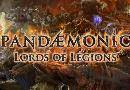 Pandaemonic: Lords of Legions logo